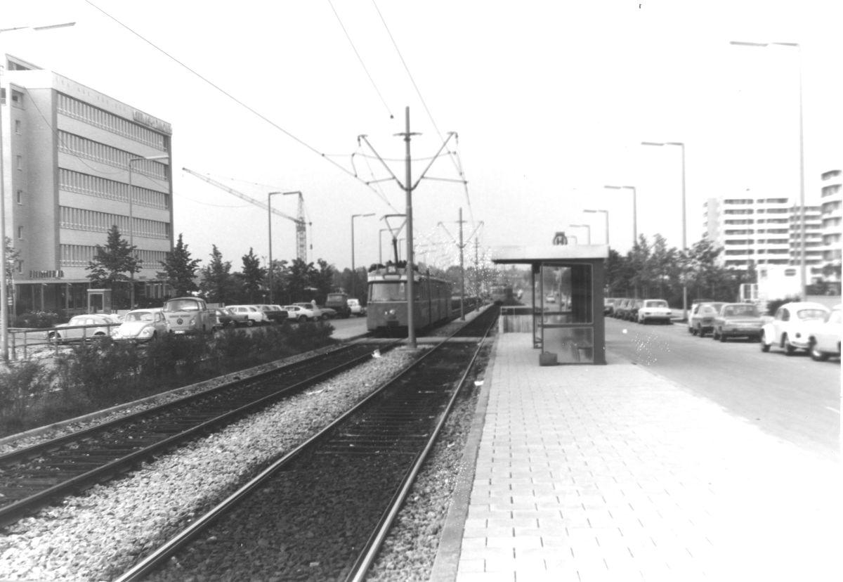 1980 Neuperlach Nord