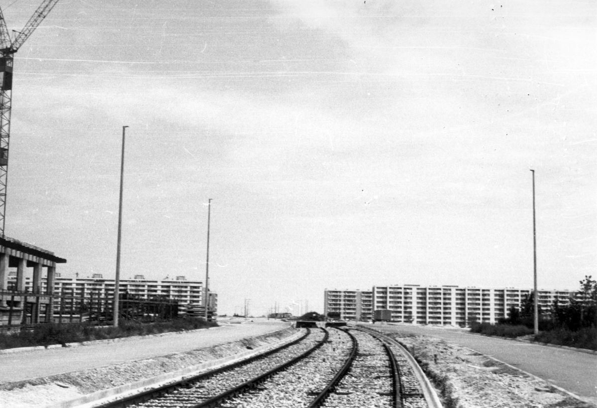 April 1973 LVA