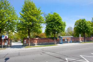 Friedhof Perlach