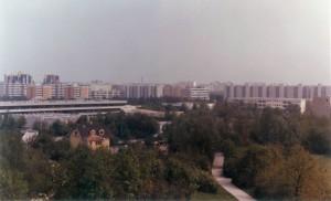 Ostpark ca. 1984