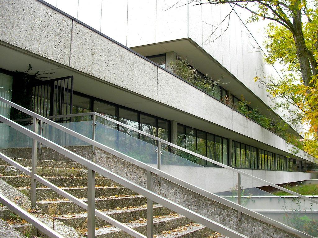Neue Heimat/Plett-Zentrum 2007