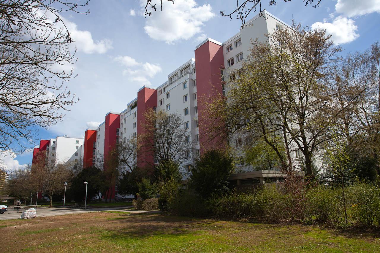 Kurt-Eisner-Straße
