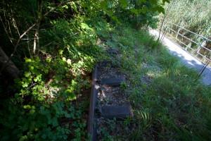 Gleise Wasserburg