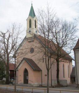 St. Paulus Perlach