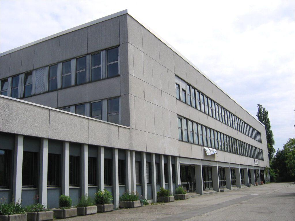 Michaeli-Gymnasium