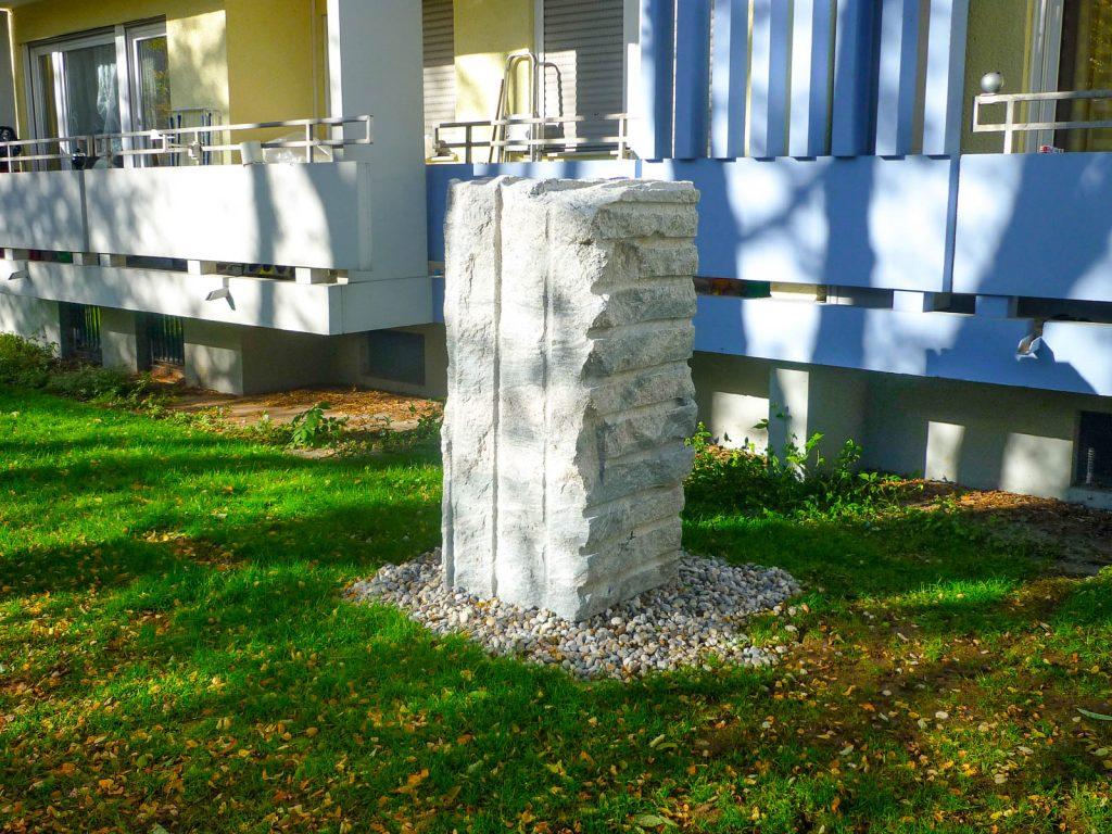 Kunst Quiddestraße
