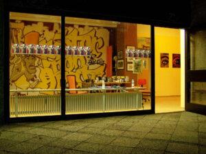 Kunstausstellung CAZ132
