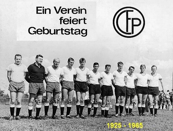 FC Perlach