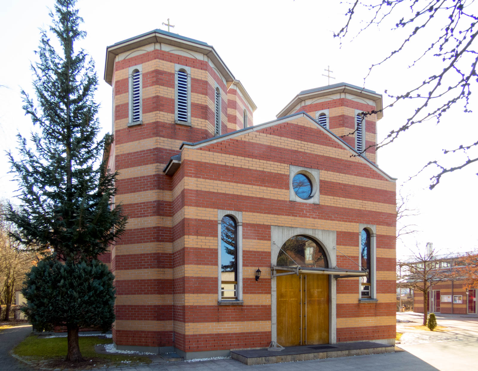 Orthodoxe Kirche München