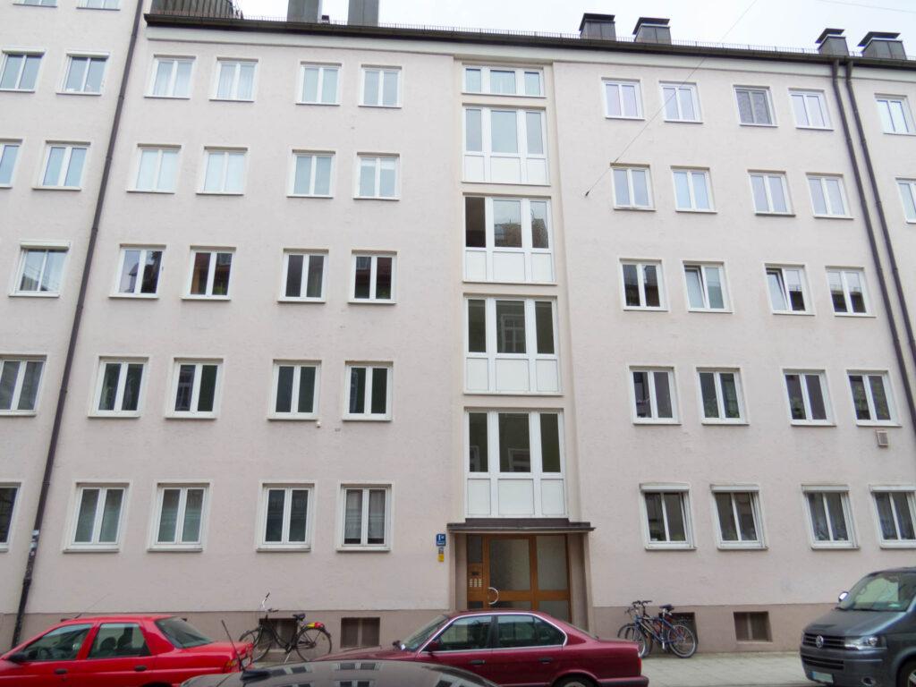 Baumstraße 1a