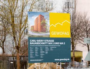 GEWOFAG, Neuperlach Süd