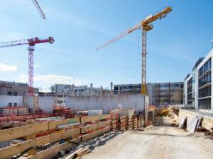 pep Erweiterungsbau 2017