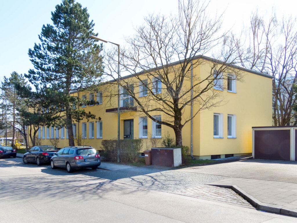 Evangelisch-reformierte Kirchengemeinde München II