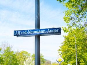 Alfred-Neumann-Anger