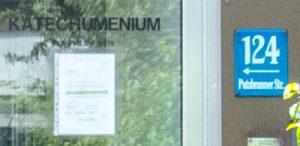 Katechumenium