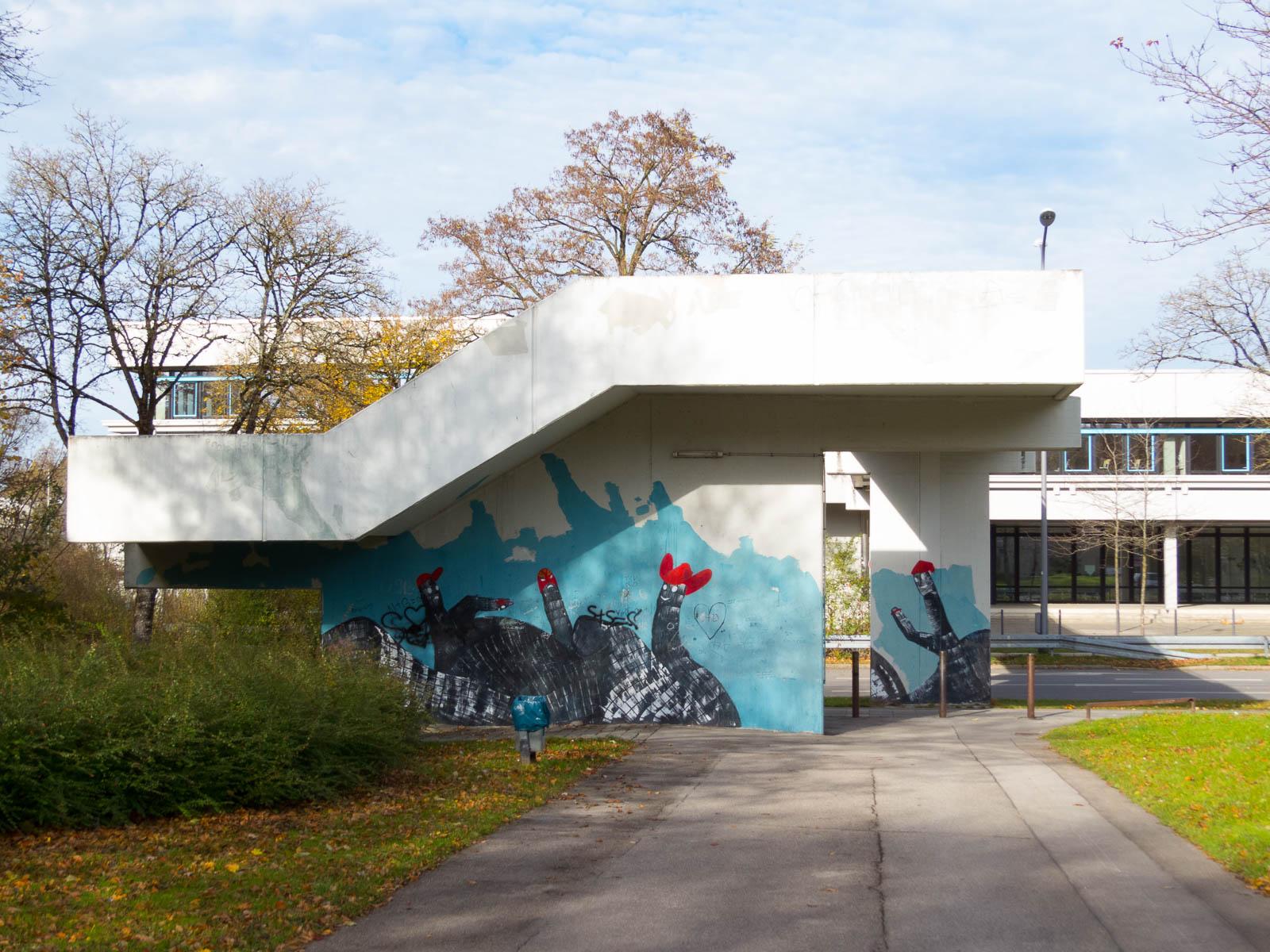 Schulzentrum Nord