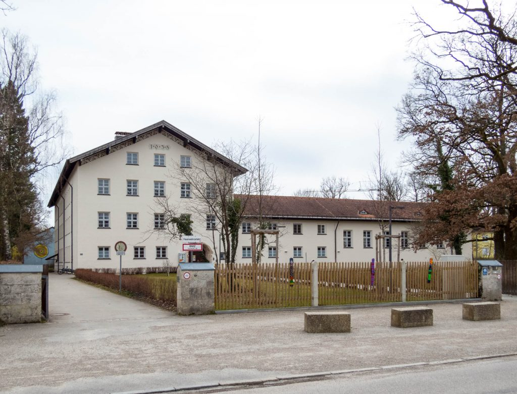 Grundschule an der Turnerstraße
