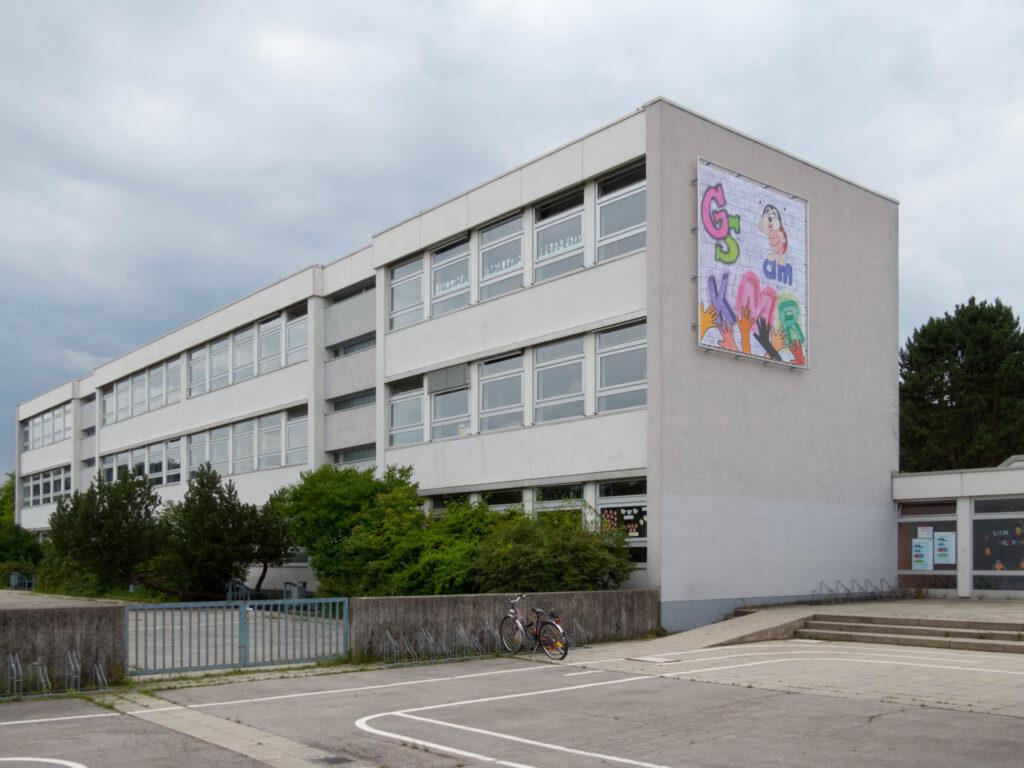 Grundschule Karl-Marx-Ring