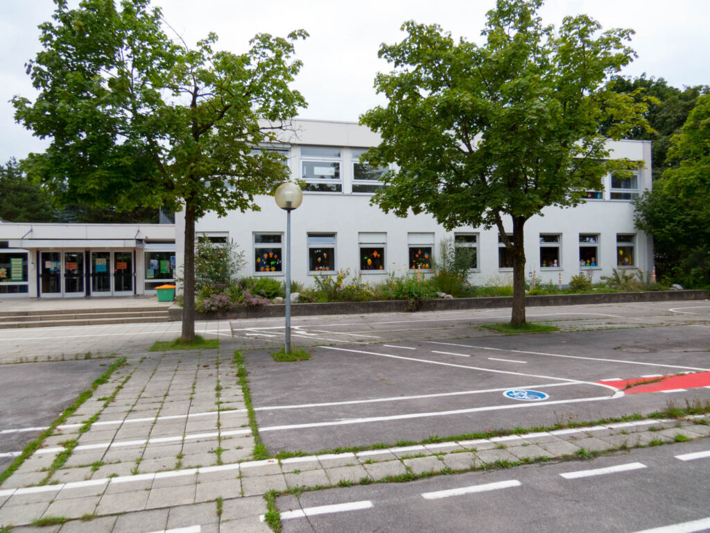 Grundschule am Karl-Marx-Ring