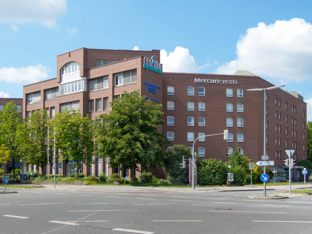 Mercure-Hotel, Neuperlach Süd