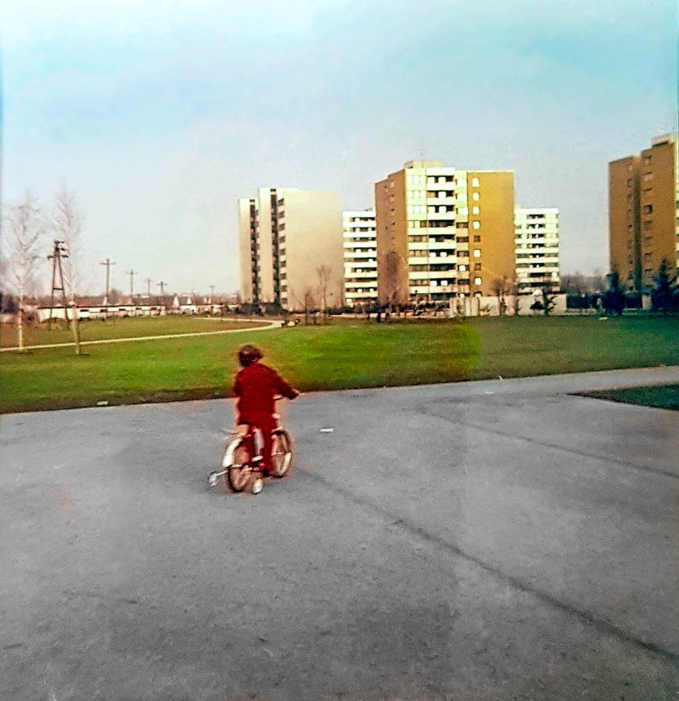Parkanlage Karl-Marx-Ring westlich