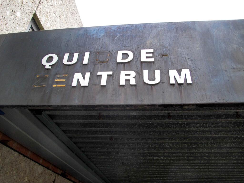 Quidde-Zentrum