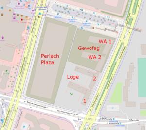 Map Neue Mitte