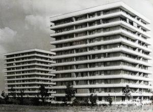 Staudingerstraße 55 und 57 von 1972 oder 73