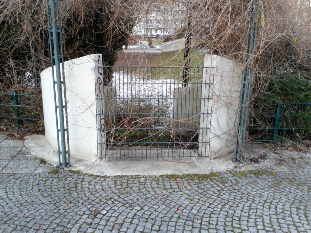 Ex-Spielstraße