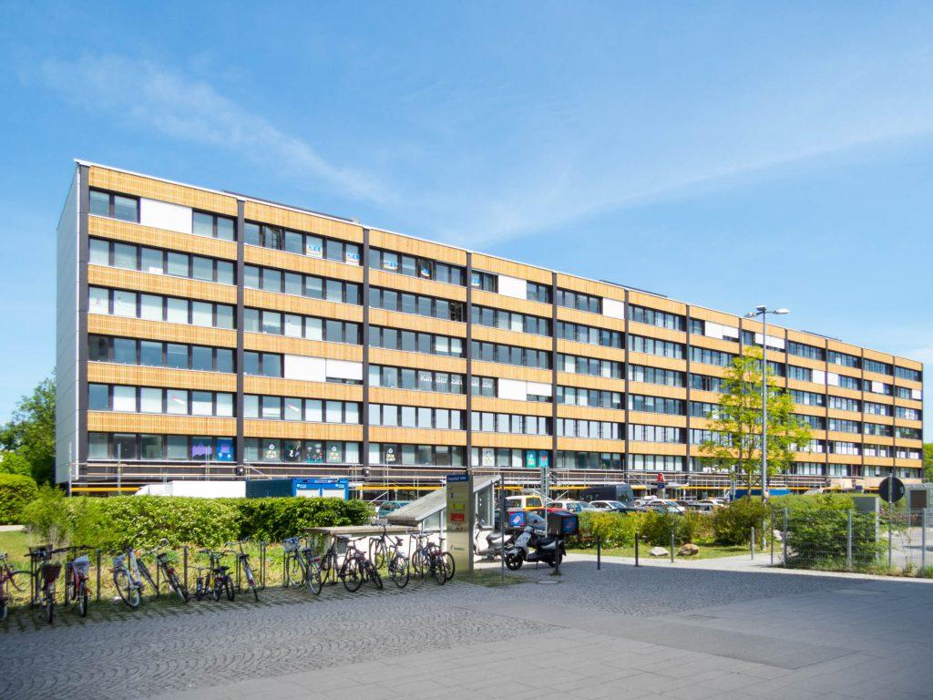 Bürohaus Albert-Schweitzer-Straße
