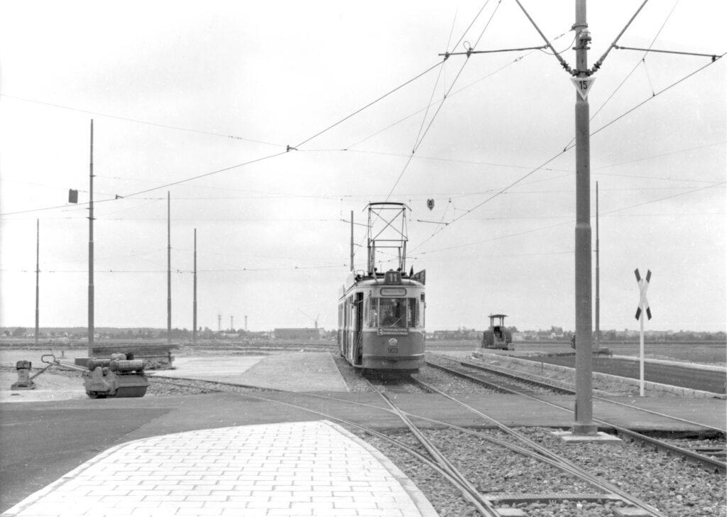 12.09.1970 Neuperlach Nord