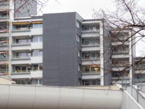 Neue Fassadenplatten Peschelanger Vergleich