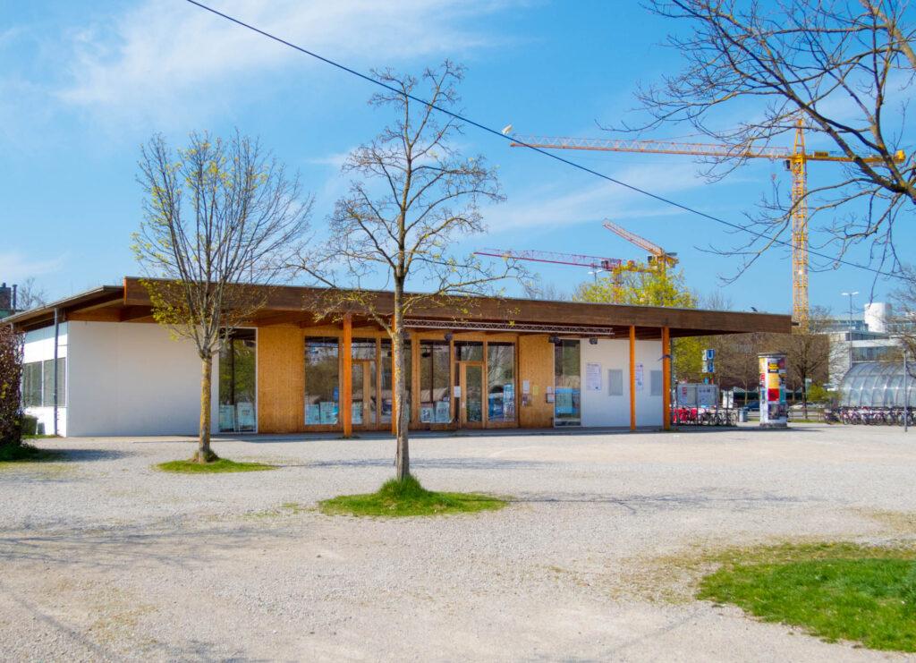 Kulturhaus Neuperlach