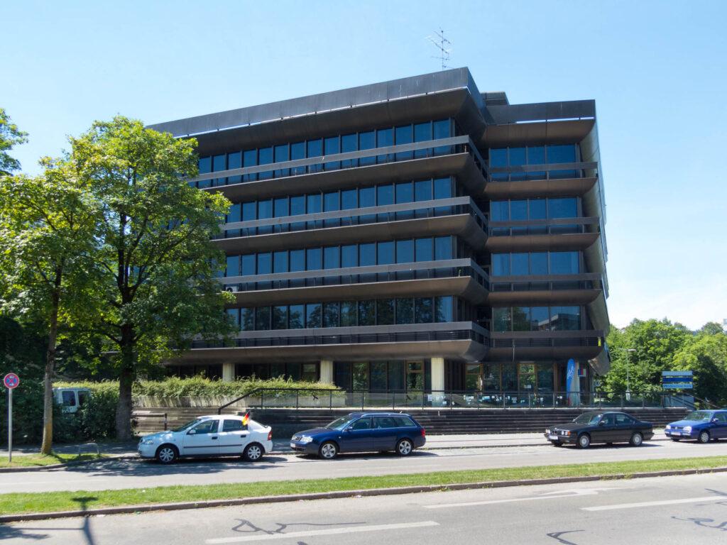 Bürohaus Peschelanger 3