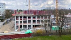 Grundschule am Strehleranger