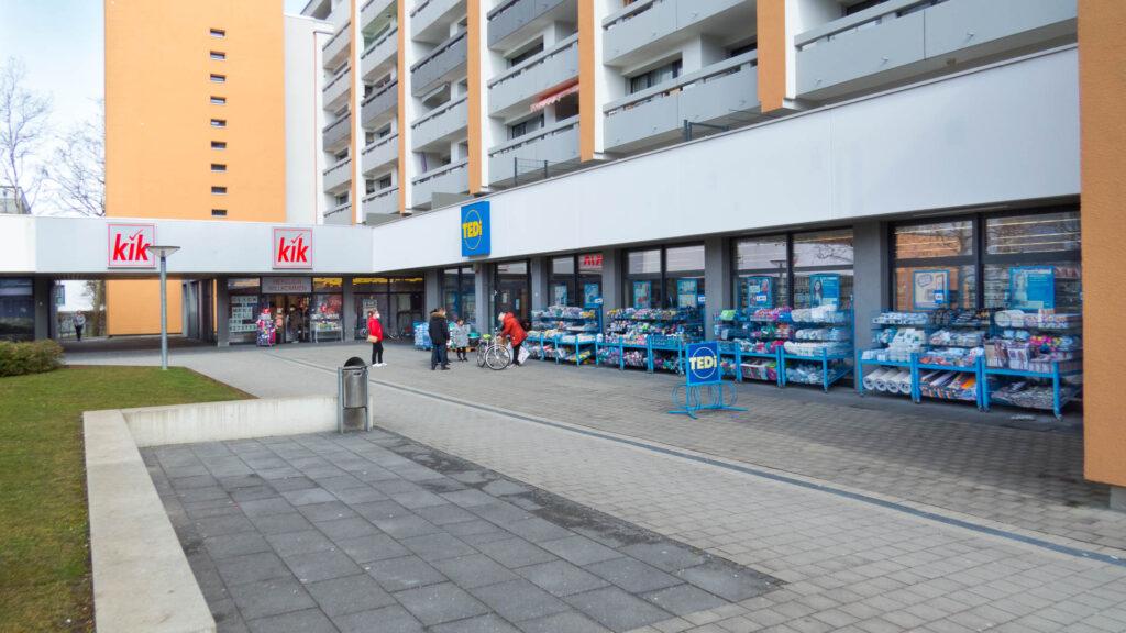 Sudermann-Zentrum Click&Meet