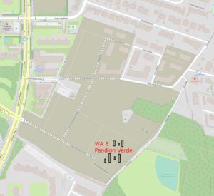 Alexisquartier Pandion Verde Map