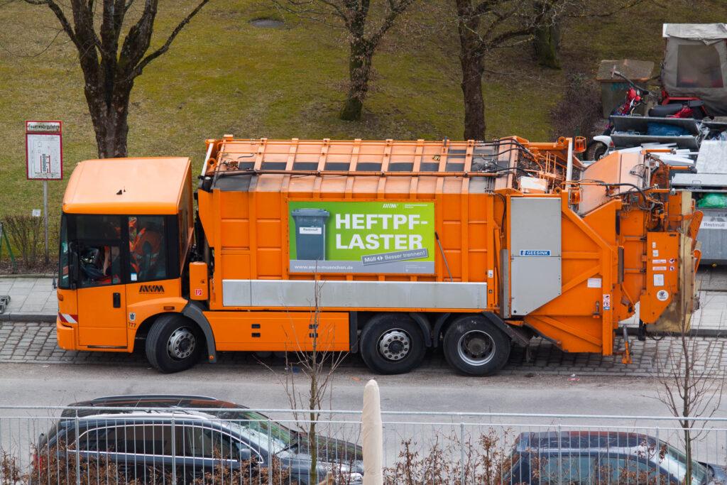 Müll besser trennen