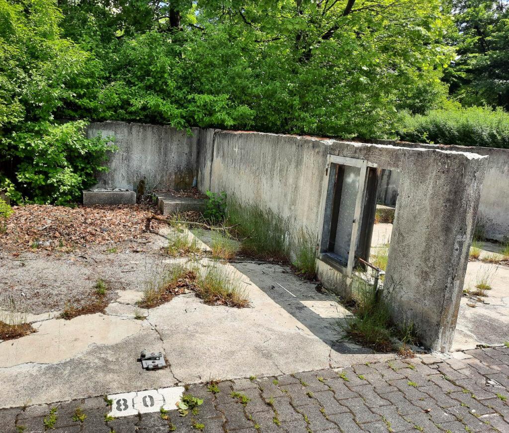 Waschboxen Quidde-Zentrum 2