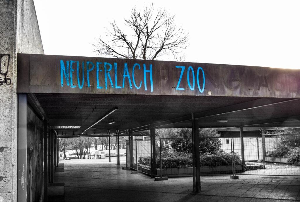 Neuperlach Zoo