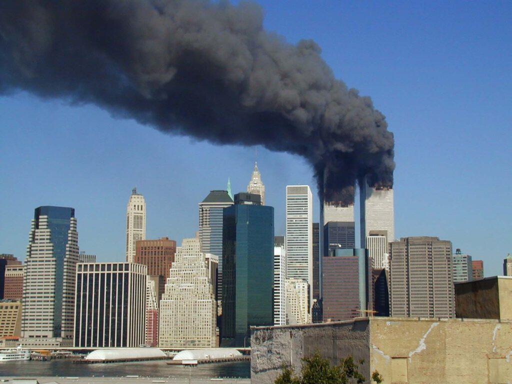 Terroranschläge vom 11. Seeptember