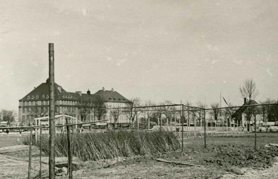 Grundschule an der Führichstraße